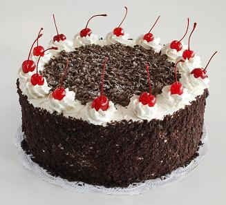 black forest cake recipe black forest cake typically black forest cake ...