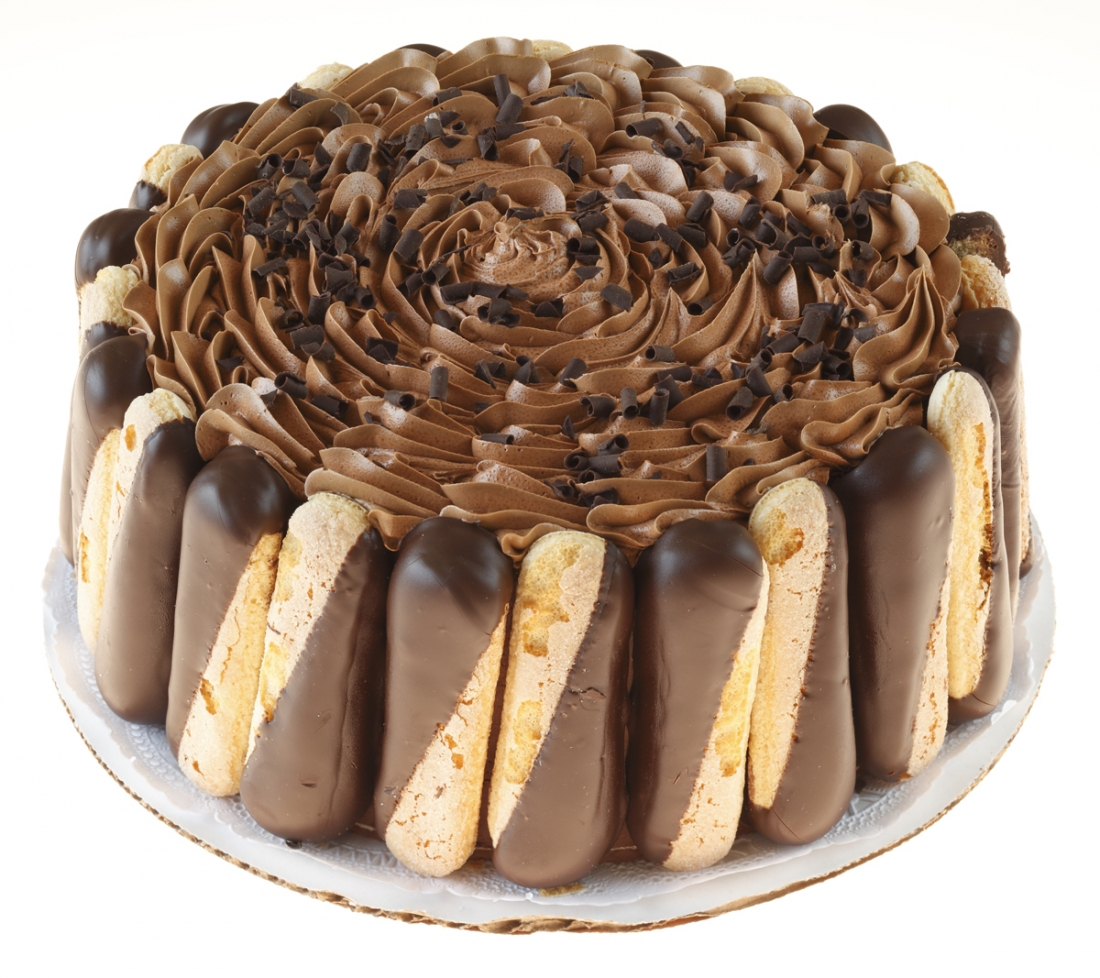 chocolate tiramisu cake white cake brushed w coffee liqueur marscapone ...