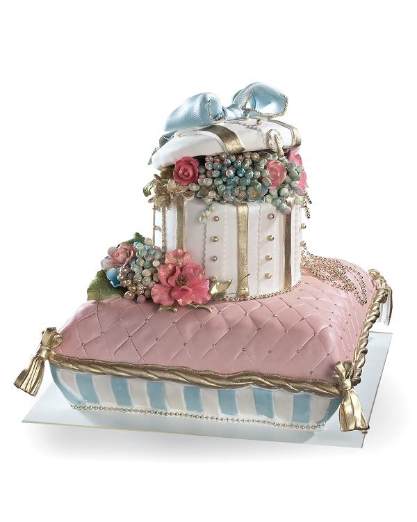 Pillow Cake Product Details